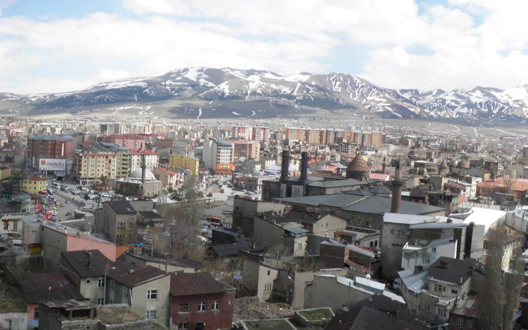 Erzurum te čeka!