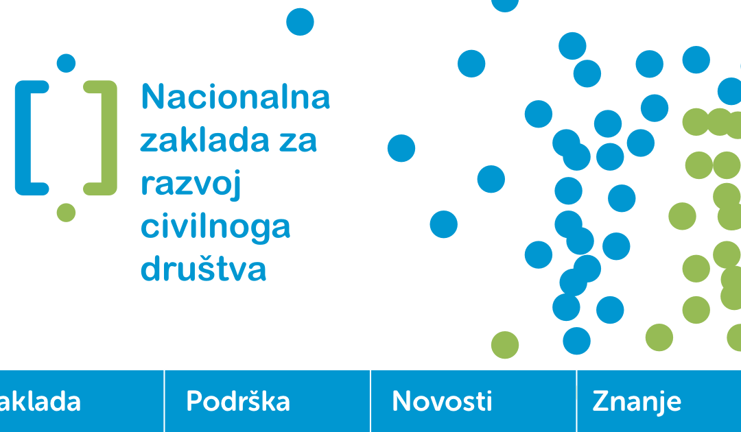 Nacionalna zaklada raspisala dva natječaja