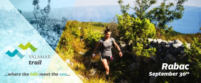 Valamar trail traži volontere!