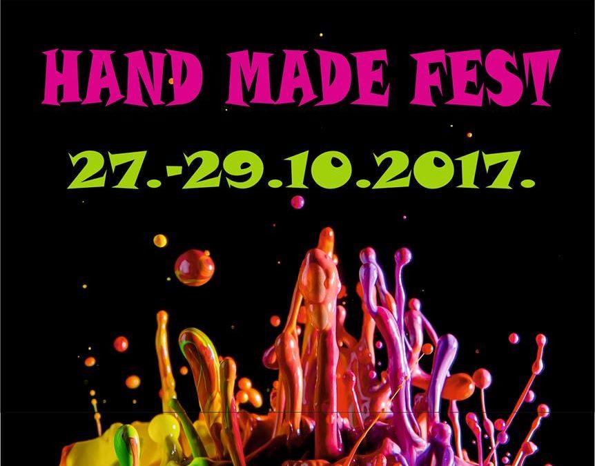 Otvorene prijave za pulski Hand Made Fest