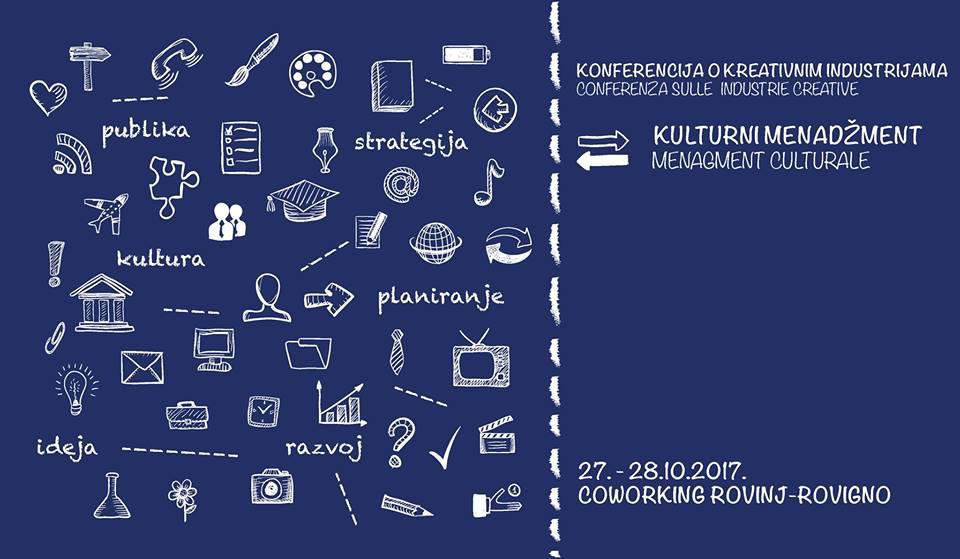 3. Konferencija o kreativnim industrijama – Kulturni menadžment