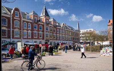 EVS u Danskoj