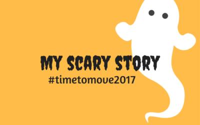 """Objavljena knjiga strašnih priča """"My scary story"""""""