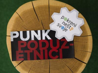 Punk poduzetnici-priča o 15 godina ACT grupe