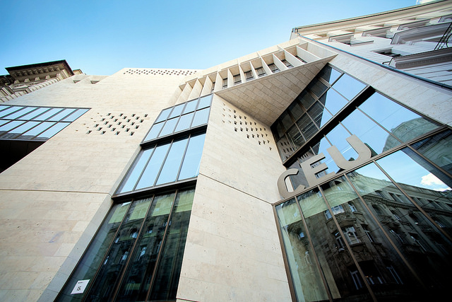 Otvorene prijave za pune stipendije na Central European University