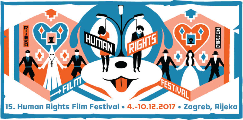 Jubilarni 15.Human Rights Film Festival