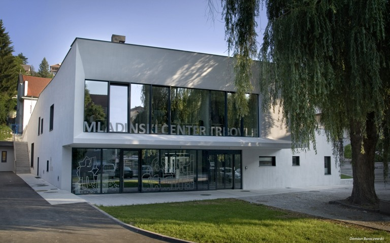 Kratkoročni EVS u Sloveniji