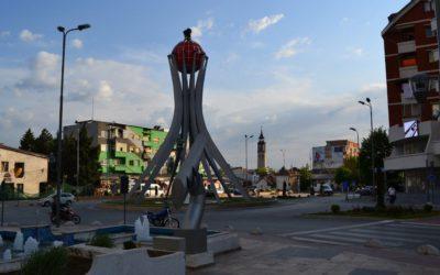 Dugoročni EVS u Makedoniji