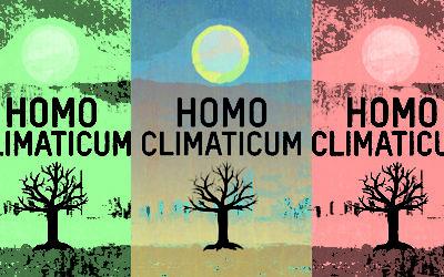 """Otvoren književni natječaj za klimatsku fikciju """"Homo climaticum"""" 2018."""