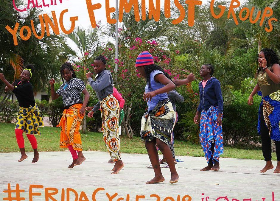 Natječaj za financiranje mladih feminističkih inicijativa i organizacija