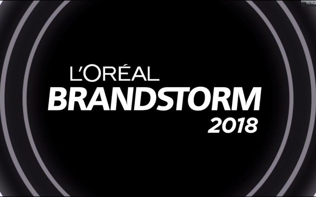 L'Oreal Brandstorm-natječaj za studente