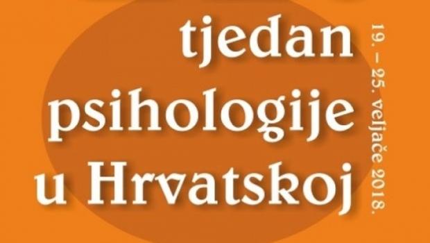 11. tjedan psihologije