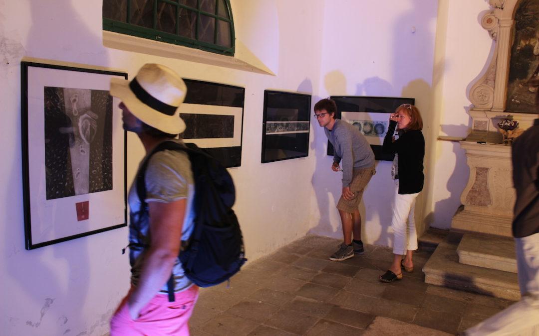 Poziv mladim likovnim umjetnicima za sudjelovanje na Labin Art Republici