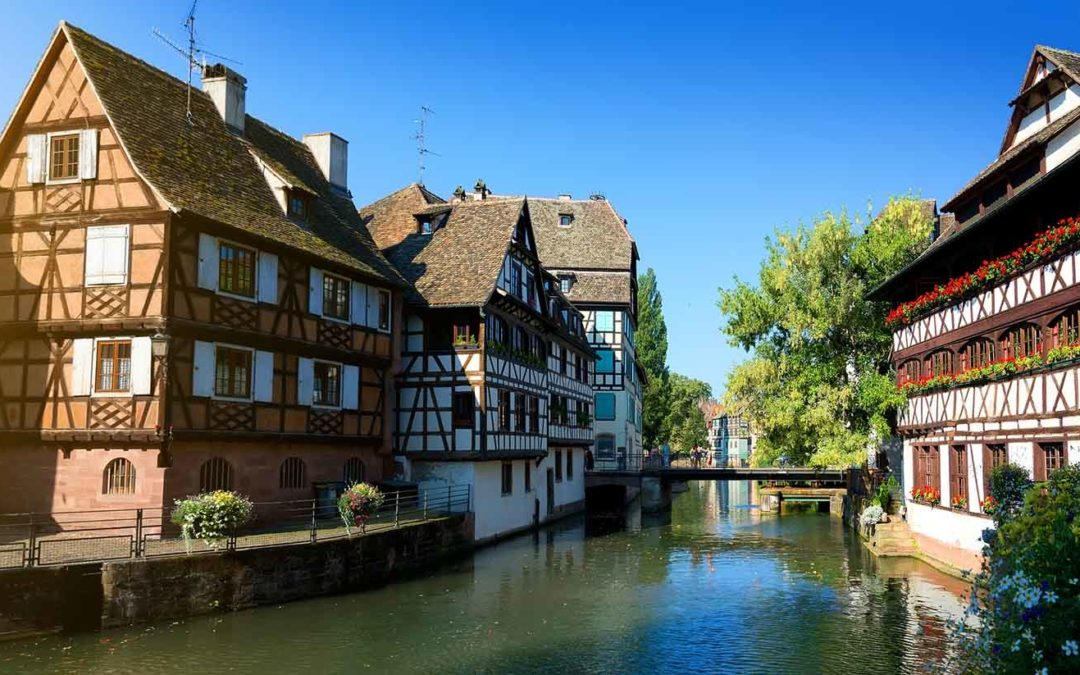 Uz fotku na Instagramu do besplatnog putovanja u Strasbourg