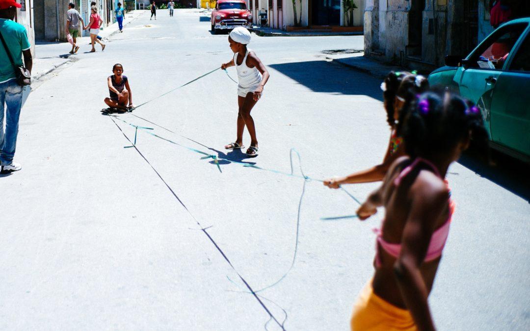EVS u Španjolskoj: Rad s djecom i mladima