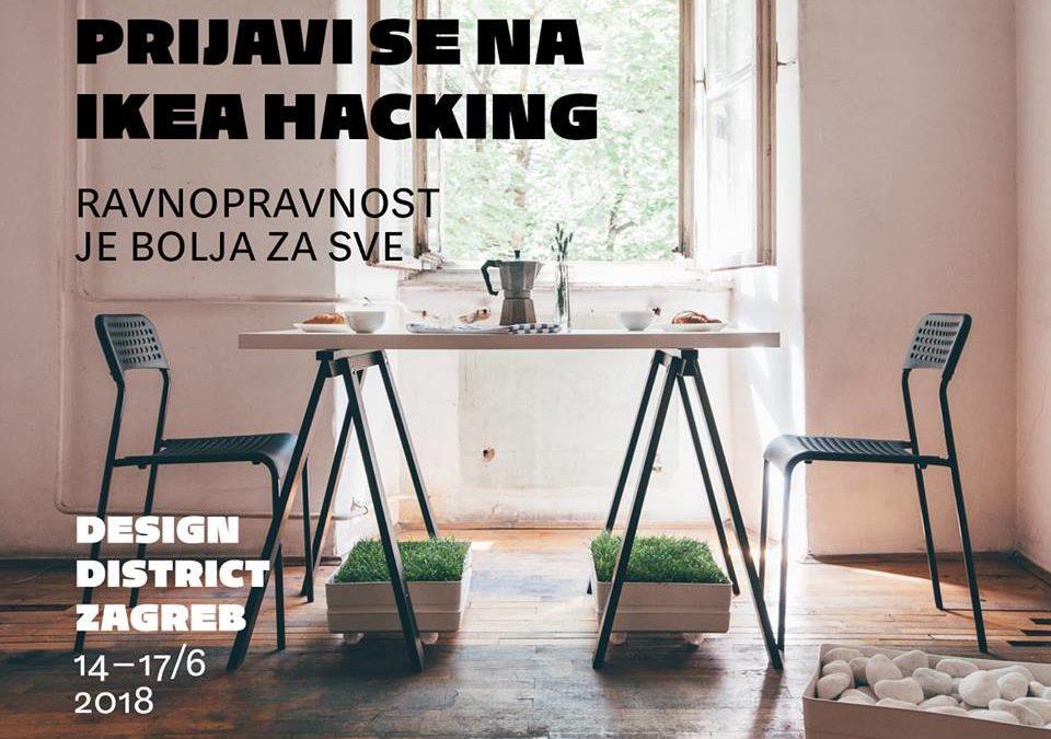 Hacking Ikea 2018