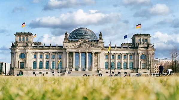 Praksa u Bundestagu