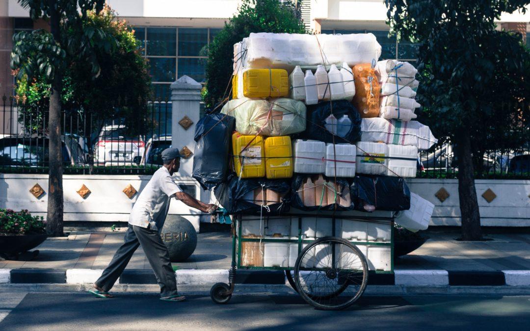 Plastični proizvodi postaju dio prošlosti!