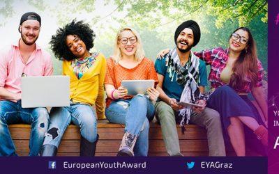 Vaš projekt za European Youth Award!