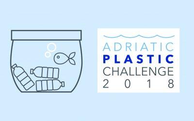 Zaustavi plastični otpad u Jadranu uz Adriatic plastic challenge!