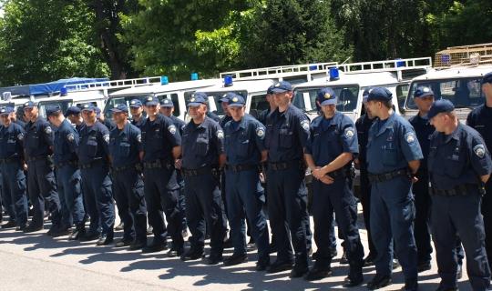 Uvjet za prijam u policiju više nije isključivo četverogodišnja škola