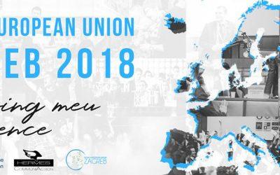 Isprobaj simulaciju rada institucija Europske unije