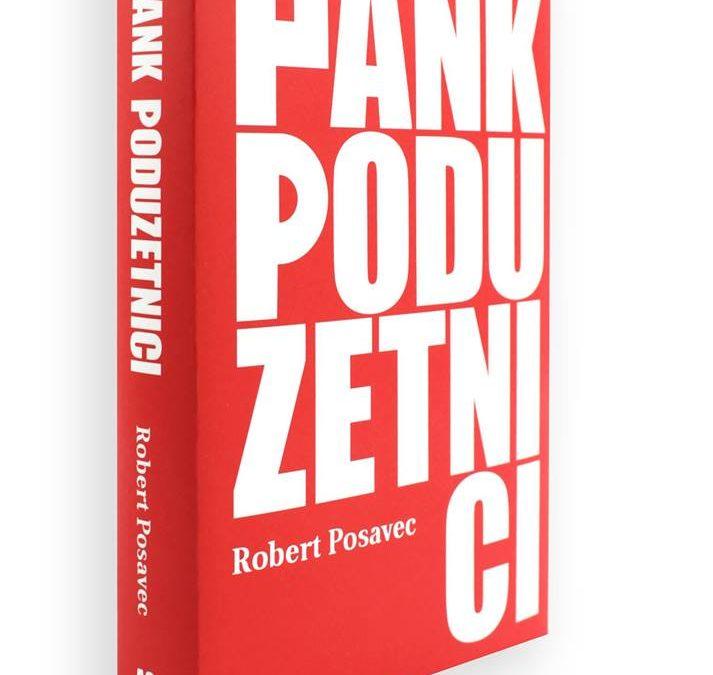 """Promocija knjige """"Pank poduzetnici"""""""