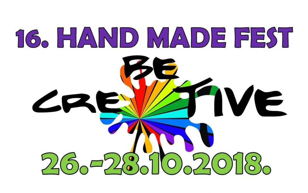 Otvorene prijave za 16. HAND MADE FEST u Puli
