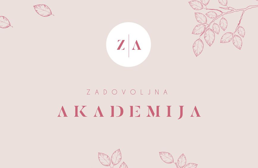Nova sezona Zadovoljna akademije: Prijavite se i učite kroz 25 edukacija širom Hrvatske