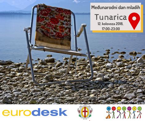 Međunarodni dan mladih u Tunarici