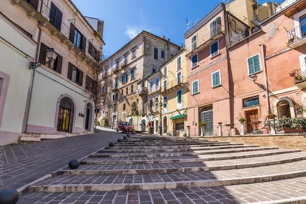 10-mjesečni EVS u Italiji