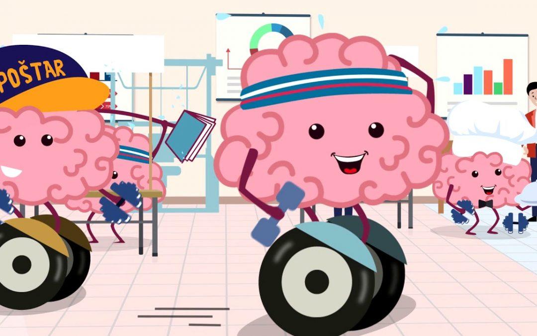 Provježbaj mozak u Tjednu cjeloživotnog učenja