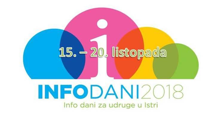 Info dani za udruge u Istri