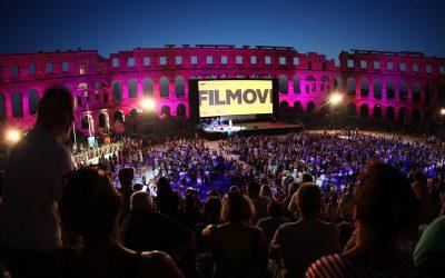 Javni natječaj za izradu vizualnog identiteta 66. Pulskog filmskog festivala