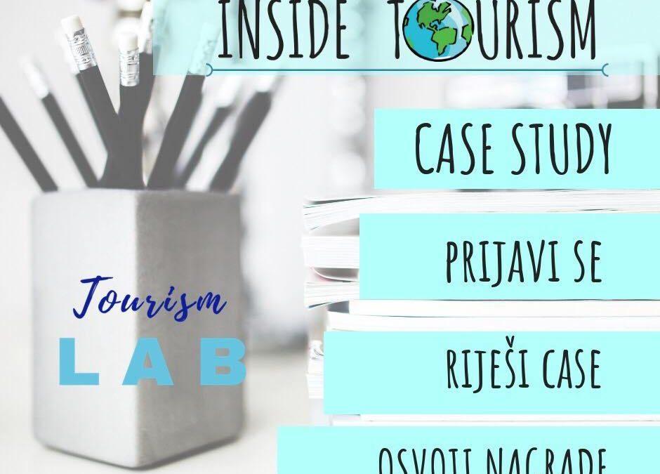 Inside Tourism: Natjecanje za učenike četvrtih razreda srednjih škola turističkog, ugostiteljskog i ekonomskog usmjerenja.