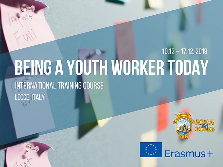Trening za mlade u Italiji