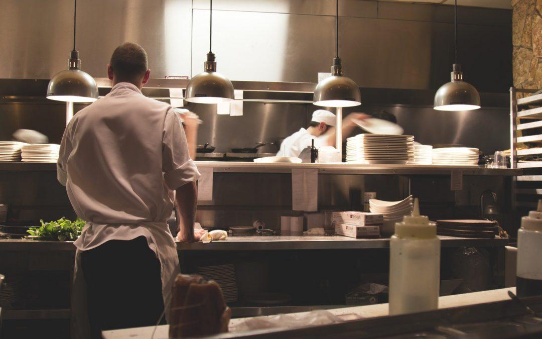 Besplatne prekvalifikacije za kuhara u Puli!