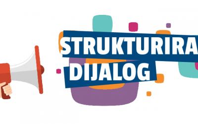 Nauči više o strukturiranom dijalogu!