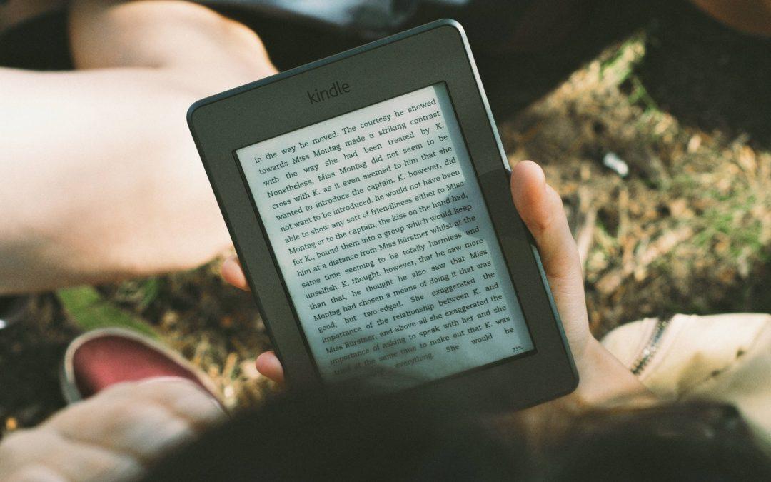 Gdje naći e-knjige, audio knjige i besplatne romane?