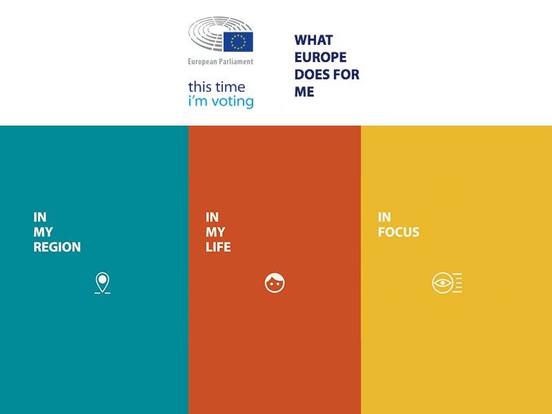 Od koje koristi je EU za mene?