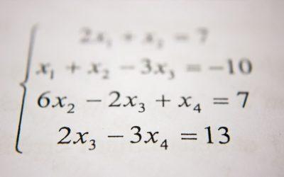 Hrvatska aplikacija koja rješava matematičke zadatke sve popularnija