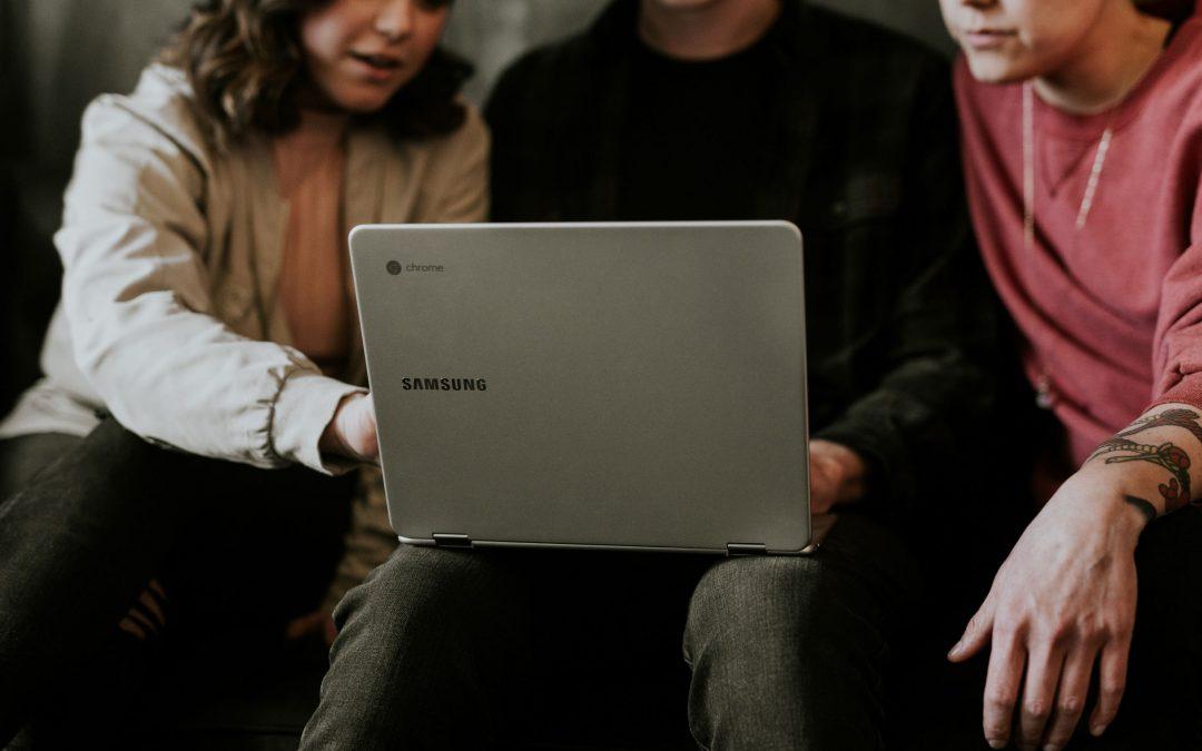 Prijenosna računala mladima s invaliditetom