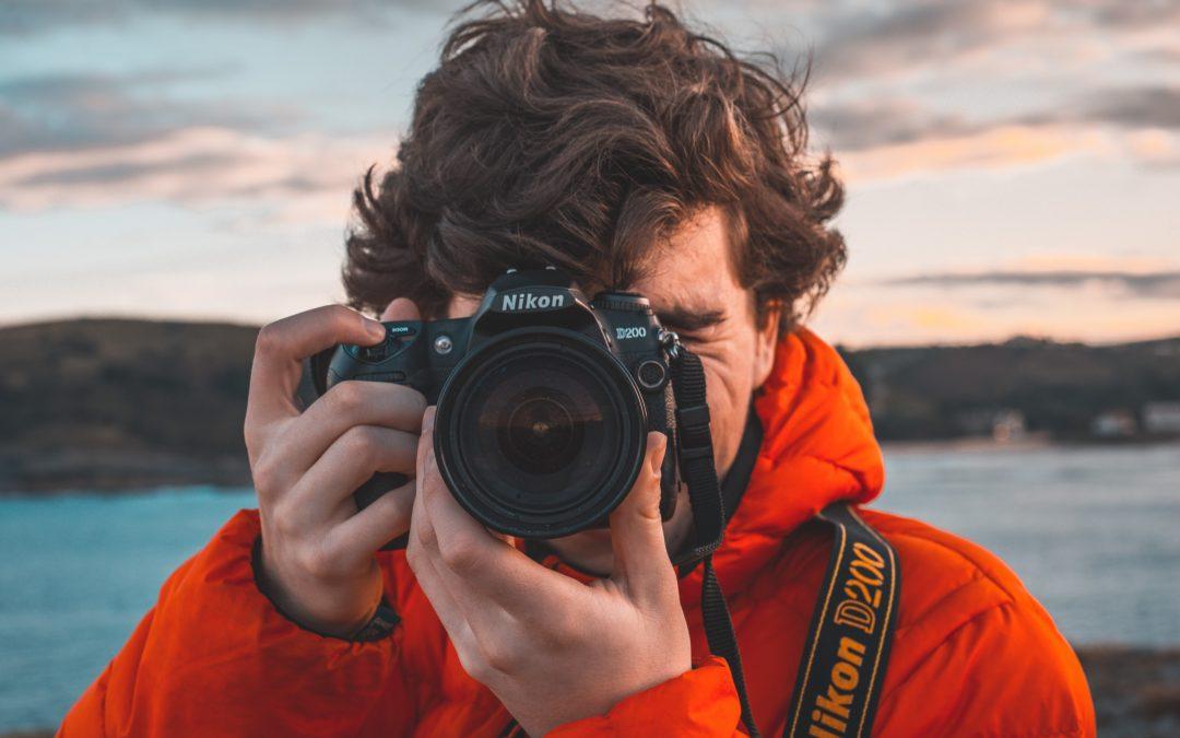 """Foto natječaj """"Svijet oko nas"""" za mlade fotografe"""