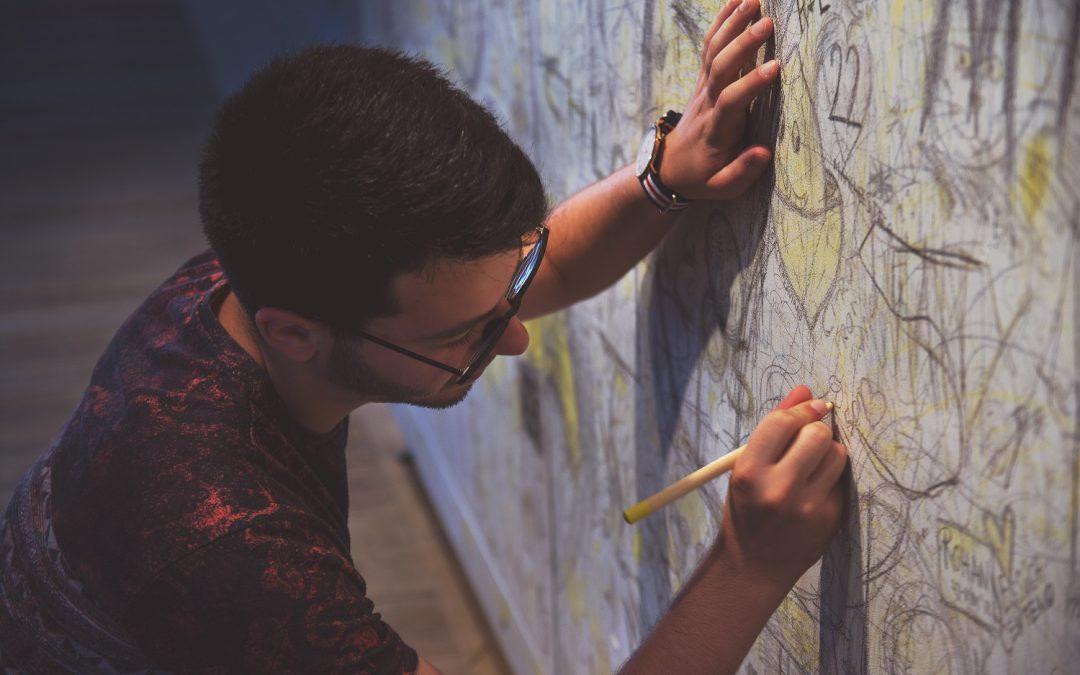 Otvoren poziv za Artist's program 2019-2020