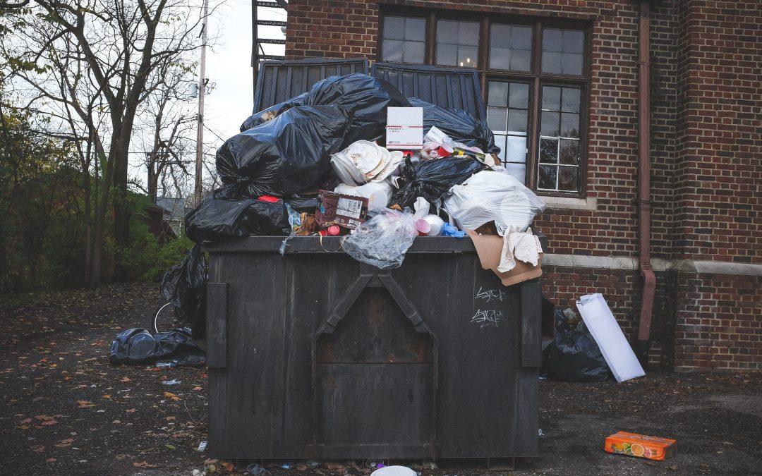Konačno stop plastičnom onečišćenju okoliša!
