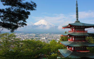 Provedi godinu dana u Japanu uz Vulcanus in Japan program