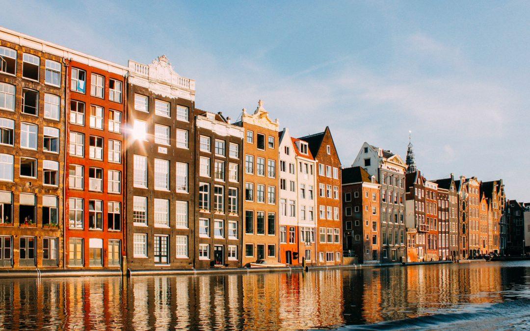 Upiši ljetnu školu u Amsterdamu