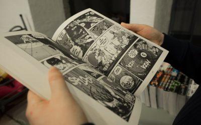 Edukativni strip o Globalnim ciljevima održivog razvoja preveden na hrvatski jezik