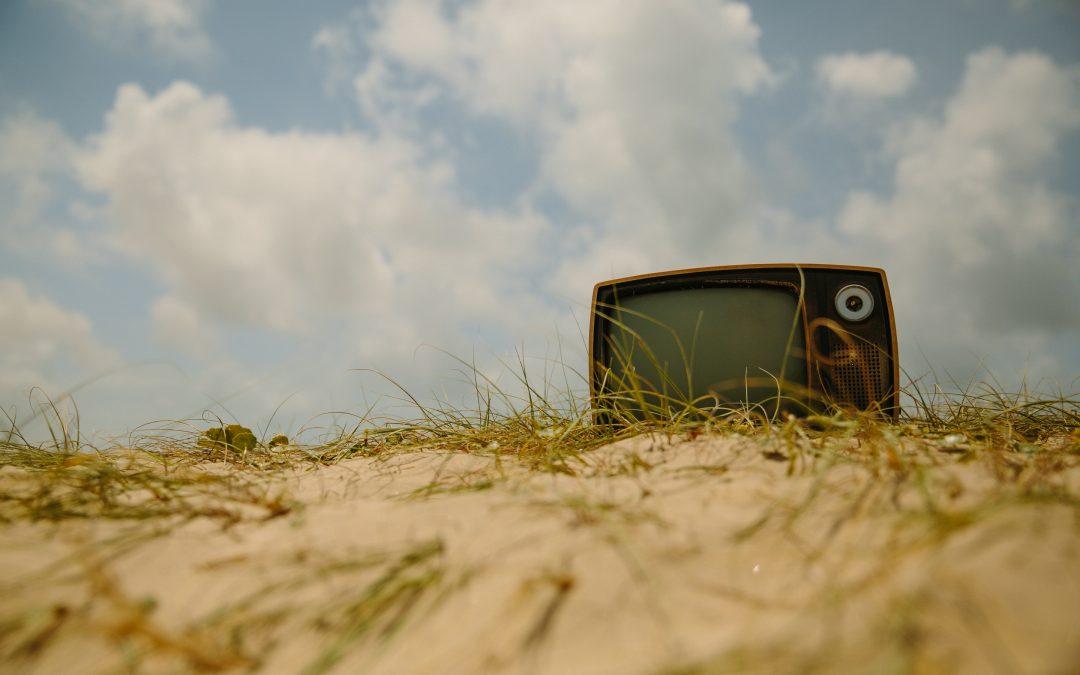 Ciklus dokumentarnih filmova ekološke tematike