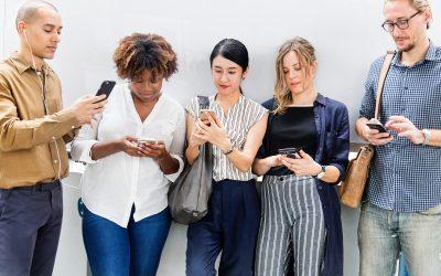 """Poziv na edukaciju: """"Društvene mreže kao glavni komunikacijski kanal"""""""